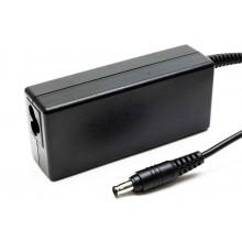 Блок питания NFC для ноутбука Samsung 19V 3.16A 60W 5.5x3.0мм 530U4C, 530U4B, X05, X10, X15, P30, Q30, Q35, Q40, Q45, QX410 совместимый без кабеля питания