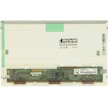 Матрица для ноутбука 10,0 1024x600 30pin толстая HSD100IFW4 10.0 1024x600 30pin совместимая