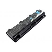 Аккумулятор NFC для ноутбука Toshiba 10.8V 4400mAh C850, C855, C870, C875, L850, L855, L870, L875 P850, P855, P870 PA5024U-1BRS совместимый