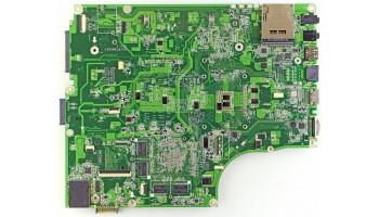 В ремонте залитый ноутбук Acer 5820TG